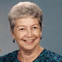 Barbara Baker Platts
