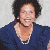 Luz M. Giusti Ortiz
