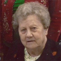 Eleanor R. Becker