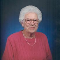 Flora  C. Holcombe