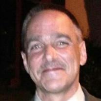 Ferdinand Peter Calvey