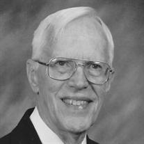 James Crichton Little