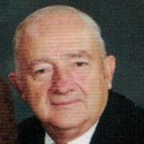 Raymond Gingerich