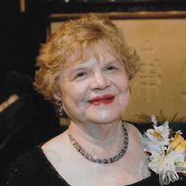Jane Elizabeth  (Zimmerman) Beattie