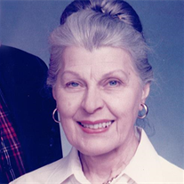 "Elisabeta ""Lisa"" I. Pastor"