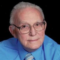 Edwin Fred Volkening