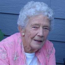 Patricia Clare Bray