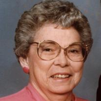 Hilda B Sandh