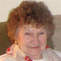 Marion R. Martin