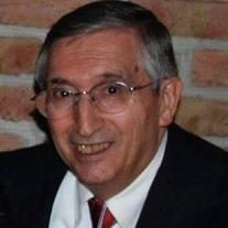 Phillip James Howard