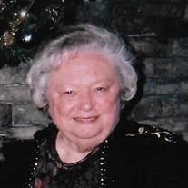 Stella Otisine (Penny) Hickerson LaBar