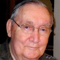 Charles Goshorn