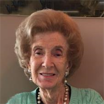 Beverly B. Walton