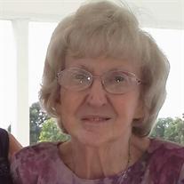 Mary Ann Hilbert