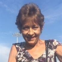 Deborah  Denise Johnson Threlkeld
