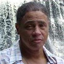 Paul Eugene Jackson