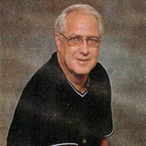 Mr Arley Don Dodd