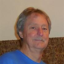 Gary E.  Wilson