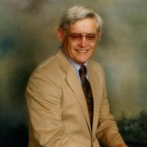 Mr. Harold Lutenbacher, Sr.