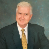 Rev. Dennis Earl Reid