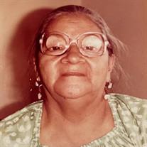 Alegria Mosquera