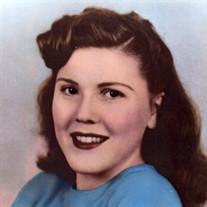 Wanda Lea Dotson