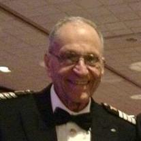 Stanley D. Leff