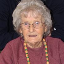 Elizabeth Cannon Jones