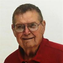 Philip Robert Bergelt Sr.