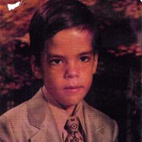 Omar A. Ramirez