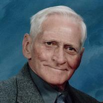 David M. Hershberger