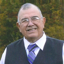 Oscar S. Benavides
