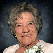 Louise Sprague