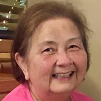 Patricia J.  Klinefelter