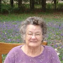 Beth Mary Conklin