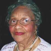 Helen Mae Reynolds