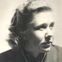 Nancy E. Sands