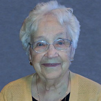 Eleanor J. Meints