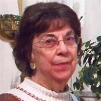 Miss Sarah A. Abbattista
