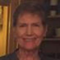 Judith Ann Gilbert