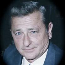 Frank Kralj (Ret. CFD, Capt. Eng. 13)