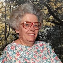 Marilyn Fern Wegner