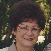 Gwen Ellen Fitzgerald