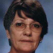"""Kathryn """"Kathy"""" Ann Massie"""