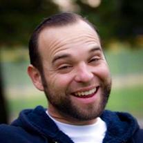 Garrett John Zavala
