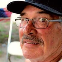 Jorge Rocha Sr.