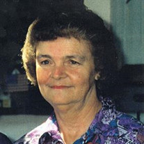 JoAnn Zamoyta