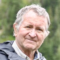 Richard Dale MCPEEK