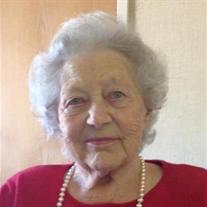 Doris L. Hill