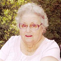 Emma Rosella Boyce
